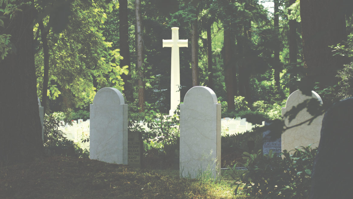 Death at a distance: The etiquette of mourning in Denmark